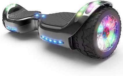 Amazon.com: Hoverstar HS2.0 - Patinete eléctrico de dos ...