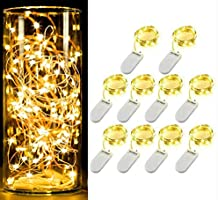 Save big on 10pcs fairy string lights