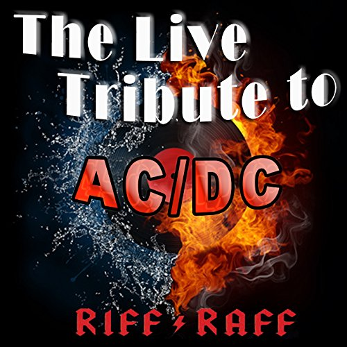 The Live Tribute to AC/DC