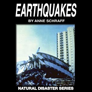 Earthquakes Audiobook