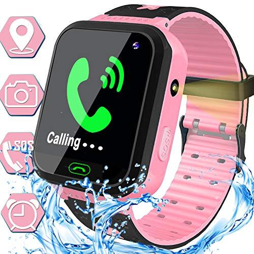 Waterproof Kids Smart Watch