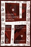 img - for By Stephen L. L. Schensul - Essential Ethnographic Methods: Observations, Interviews and Questionnaires: 2nd (second) Edition book / textbook / text book