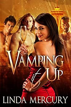 Vamping It Up by [Mercury, Linda]
