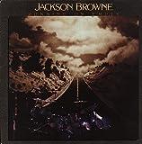 Jackson Browne - Running On Empty - Asylum Records - 6E-113 - Canada - Original Inner Sleeve - Near Mint (NM or M-)/Near Mint (NM or M-) - LP, Album