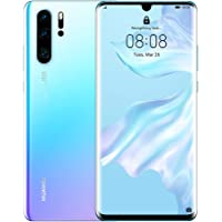 HUAWEI P30 Pro Smartphone, Dual Sim Mobile Phone with 6.47-Inch OLED Display and Leica Quad AI Camera, 8GB+256GB…