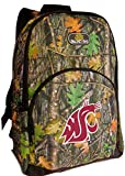 Broad Bay Washington State University Backpacks Official CAMO Washington State Backpack