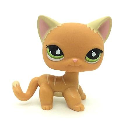 Amazon.com: JJLIN New Mini Pet Shop Collection LPS #525 ...