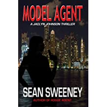 Model Agent: A Thriller (Jaclyn Johnson, code name Snapshot series)