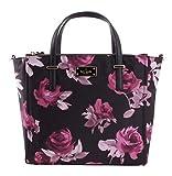 Kate Spade Alyse Wilson Road Rose Symphony Multi Handbag