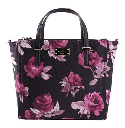 Kate Spade Alyse Wilson Road Rose Symphony Multi Handbag by Kate Spade New York