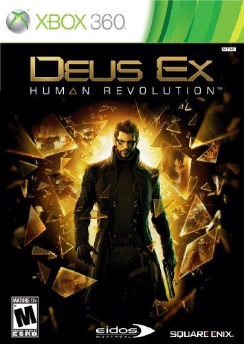 Deus Ex: Human Revolution - Usa Destiny Owns Who