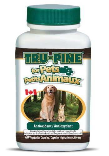 TRU-PINE for Pets by TRU-PINE