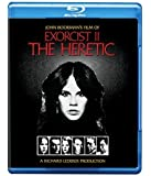 Exorcist 2: The Heretic (BD) [Blu-ray] by Warner Home Video