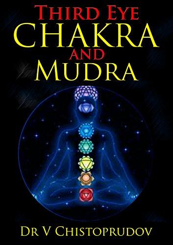 Third Eye, Chakra, and Mudra
