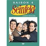 Seinfeld: Season 4 (4 discs) French