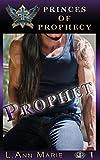 Free eBook - Princes of Prophecy  Prophet