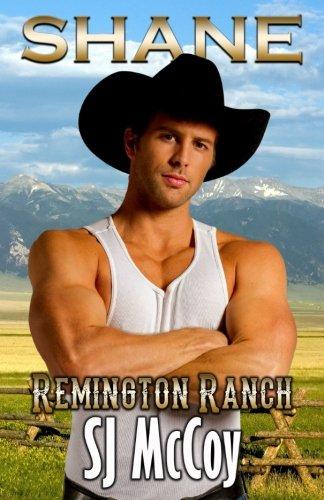 Shane: Remington Ranch (Volume 2)