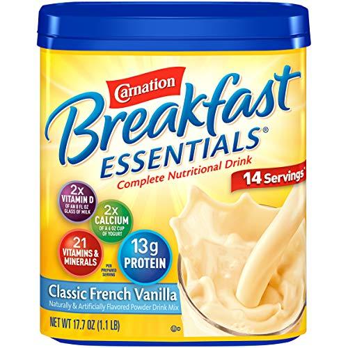 energy breakfast drink - 4