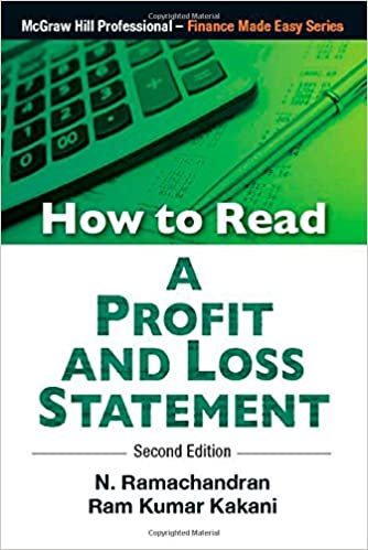 online profit and loss statement