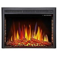 Antarctic Star Electric Fireplace Insert...