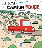 """Afficher """"Le Petit camion rouge"""""""
