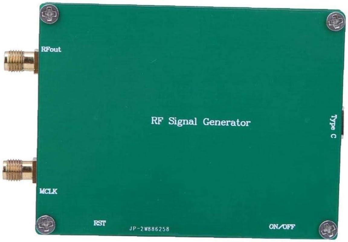 ADF4351 35M-4.4g RF Signal Generator PLL Sweep frequenza dello schermo di tocco Generator