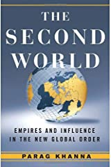 The Second World: Empires and Influence in the New Global Order Hardcover