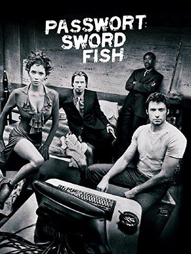 Passwort: Swordfish Film