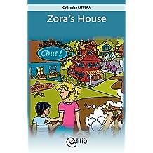 Zora's House: Little town of Shush!