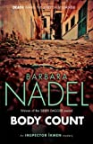 Body Count by Barbara Nadel front cover