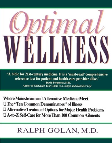 Optimal Wellness