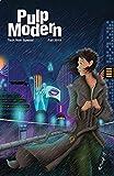 img - for Pulp Modern: Tech Noir book / textbook / text book