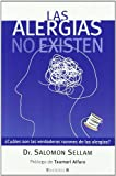 Las Alergias No Existen, Salomon Sellam, 8466648313