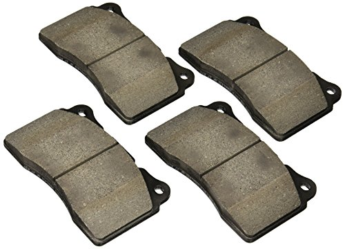 StopTech 309.10010 Street Performance Front Brake Pad