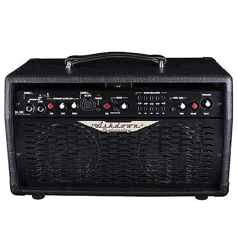 Ashdown AA-50-R Professional Acoustic Combo · Amplificador guitarra acústica: Amazon.es: Instrumentos musicales