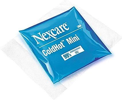 Nexcare N1578 ColdHot Maxi - Compresa térmica (calor/frío, 30 x 20 cm): Amazon.es: Salud y cuidado personal