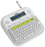 Brother P-Touch, PTD210, Easy-to-Use Label