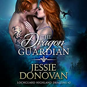 The Dragon Guardian Audiobook