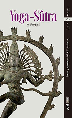 Amazon.com: Yoga-Sûtra de Patanjali (Arca de Sabiduría ...