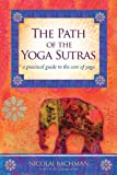 The Path of the Yoga Sutras, Nicolai Bachman, 1604074299