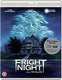 Fright Night UK Eureka Release Bluray