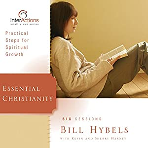 Essential Christianity Audiobook