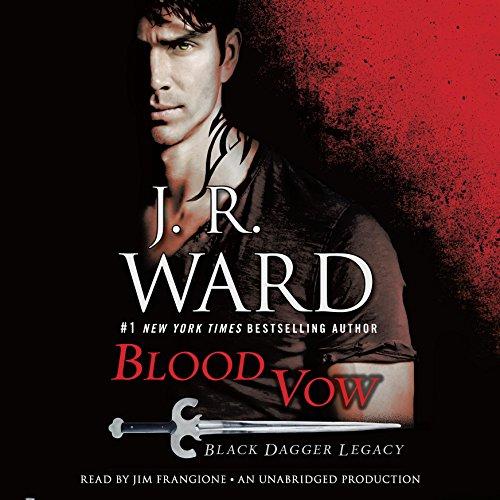 Blood Vow: Black Dagger Legacy, Book 2 by Random House Audio