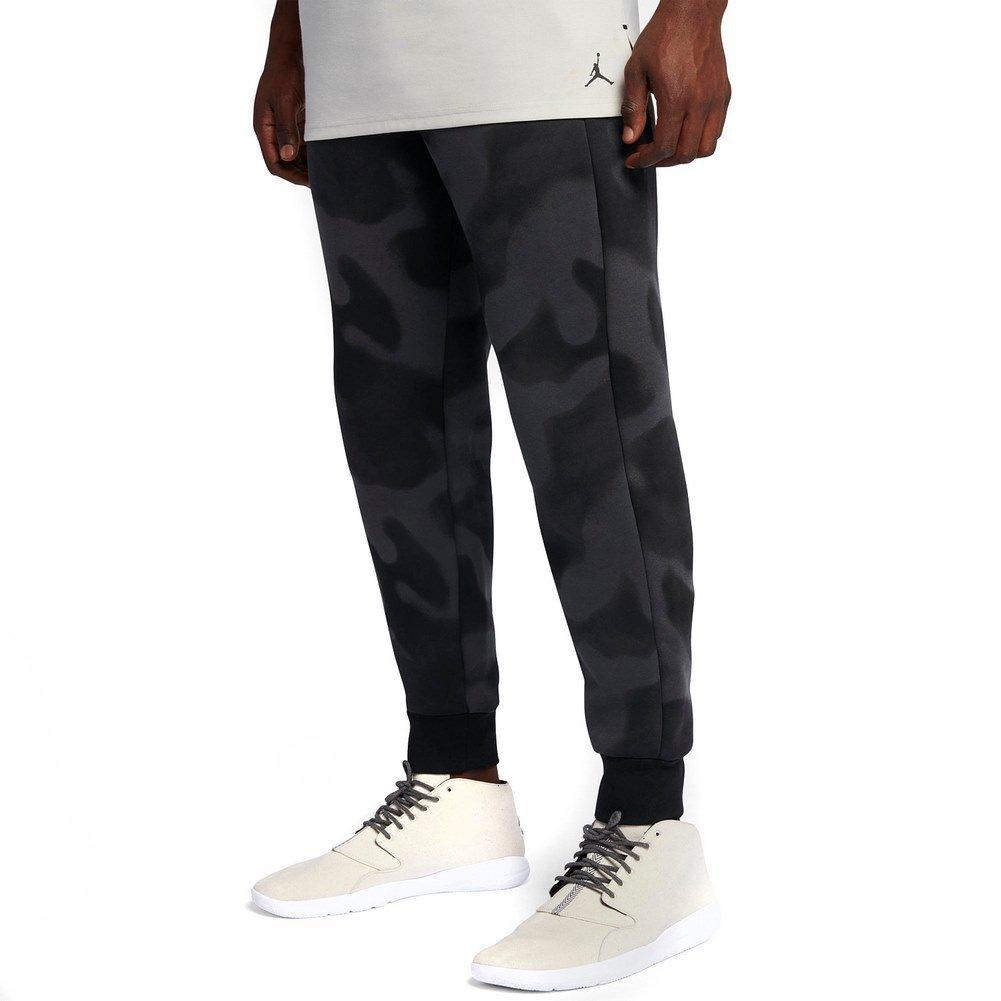 Jordan Sportswear P51 Flight Fleece Pants Mens Style : 860358-010 Size : L by Jordan