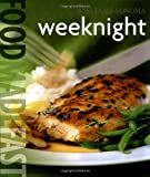 Weeknight, Melanie Barnard, 0848731379