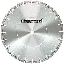 Concord Blades LGP100D10HP 10 Inch Laser Segmented Diamond Blade