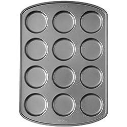 Wilton Muffin Top Baking Pan