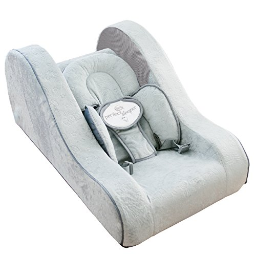 Serta Perfect Sleeper Deluxe Infant Napper