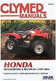 Clymer M4463 Repair Manual