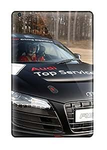 Dixie Delling Meier's Shop 5181233I62275146 New Style Tpu Mini Protective Case Cover/ Ipad Case - Audi R8 Lms 18